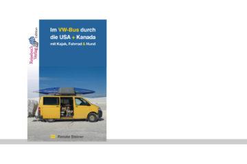 Im VW-Bus durch die USA + Kanada